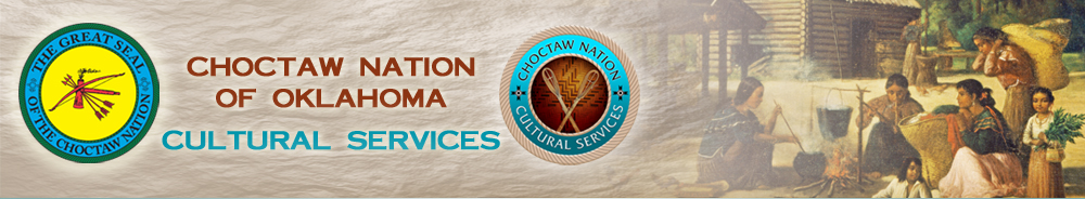Choctaw Nation Cultural Services