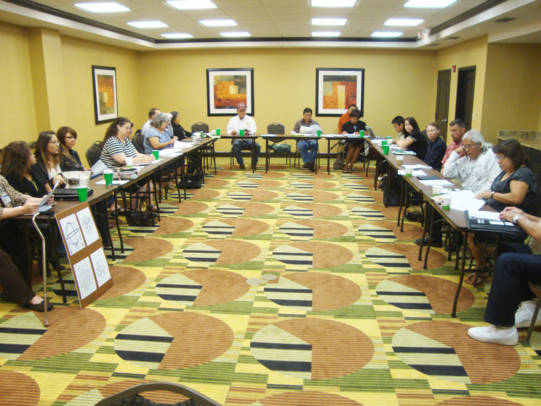 NHPA Section 106 Program - Choctaw Nation Cultural Services